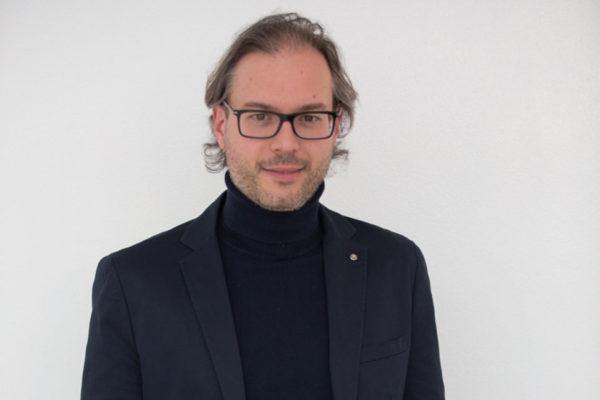 Dr. Alessandro Arcaro