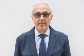 Dr. Salvatore Scardino