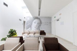 Centro Medico Viola Cazzago di Pianiga – Venezia
