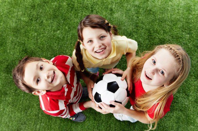 ECG ed idoneità sportiva non agonistica nel bambino