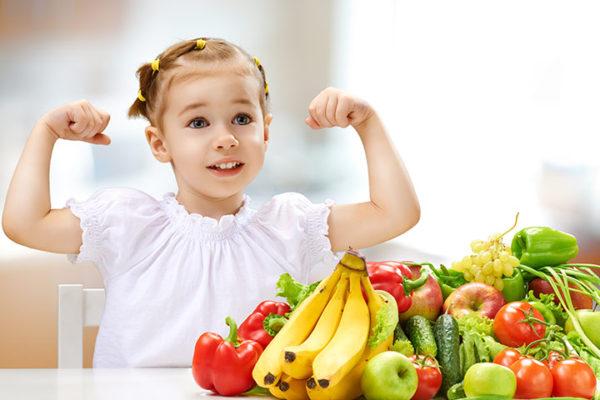 La visita dietologica in età pediatrica ed evolutiva