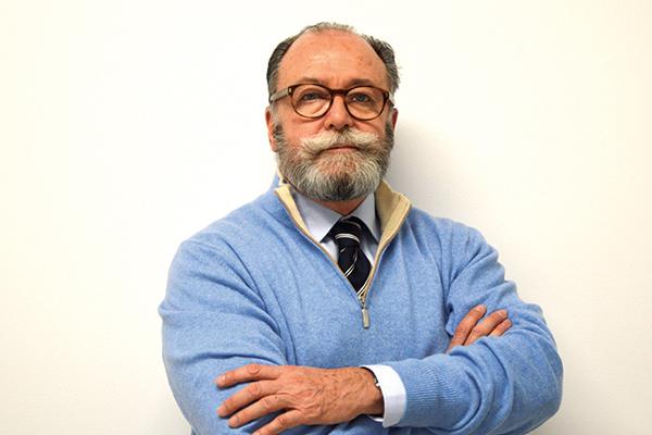Dr. Mauro Volpato