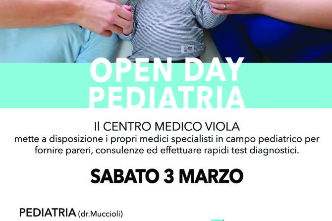 OPEN DAY SMART CHILDREN