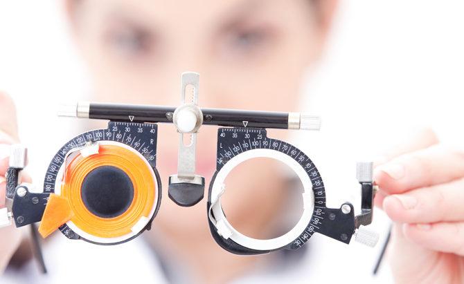 Prevenzione in Oftalmologia