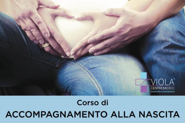 CAN – CORSO DI ACCOMPAGNAMENTO ALLA NASCITA