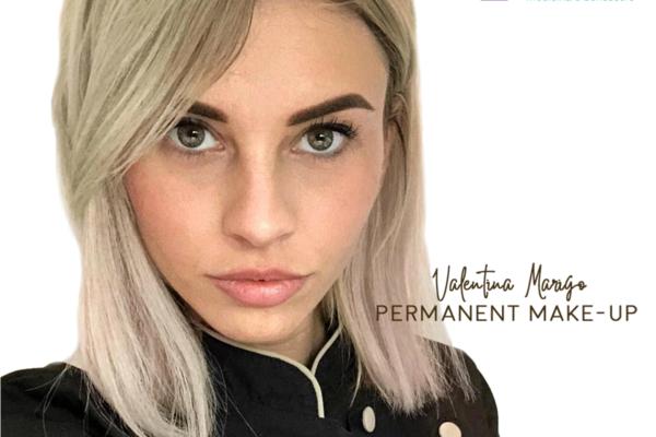 VALENTINA MARIGO – PERMANENT MAKE-UP