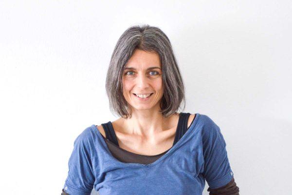 Michela Carpanelli<br>(Modena – Italy)