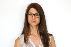 Dr.ssa Silvia Pietrobon