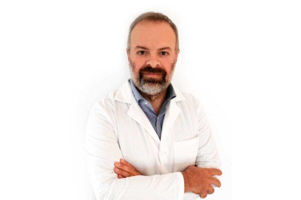 Dr. Alberto Dorigo