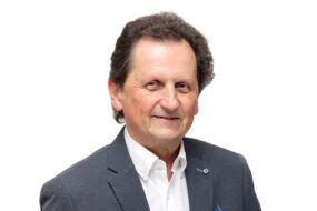 Dr. Ernest Irha